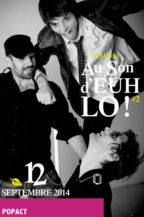 POPACT - AU SON D'EUH LO ! #2