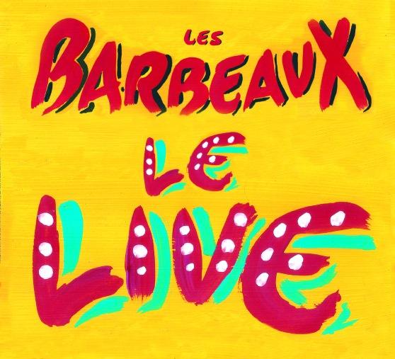 LES BARBEAUX ASDL!#3