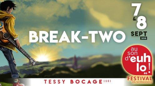 BREAK-TWO