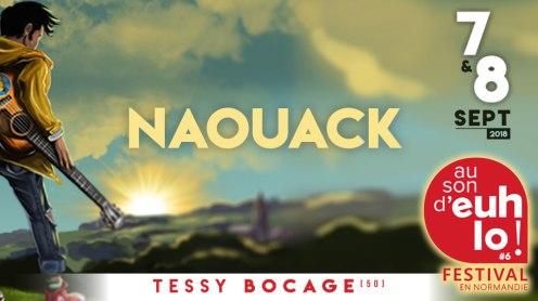 NAOUACK