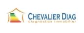 Logo CHEVALIER DIAG.